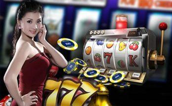Website Judi Slot Online Terpercaya Di Indonesia