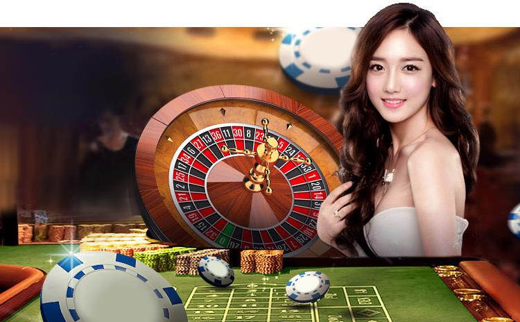 Bertaruh Bet Poker Online