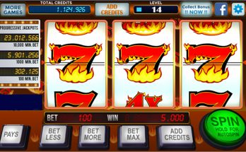 Judi OSG777 Game Mesin Slot Online