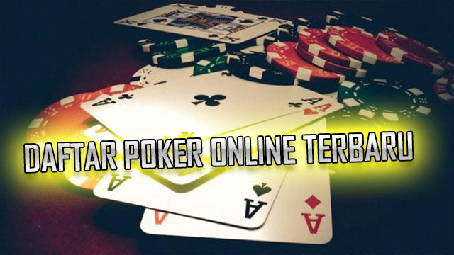 Manfaat JOIN BERSAMA Agen poker online terpercaya 2019