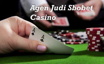 Agen Judi Sbobet Casino