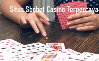 Situs Sbobet Casino Terpercaya