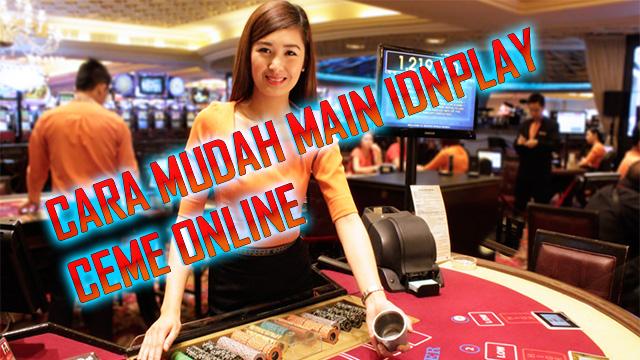 Metode Menjadi Player Domino QQ Profesional
