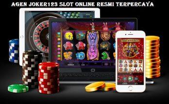 Agen Joker123 Slot Online Resmi Terpercaya