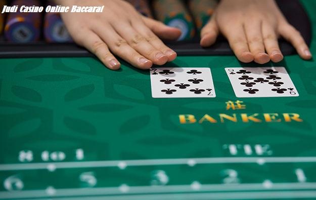 Judi Casino Online Baccarat